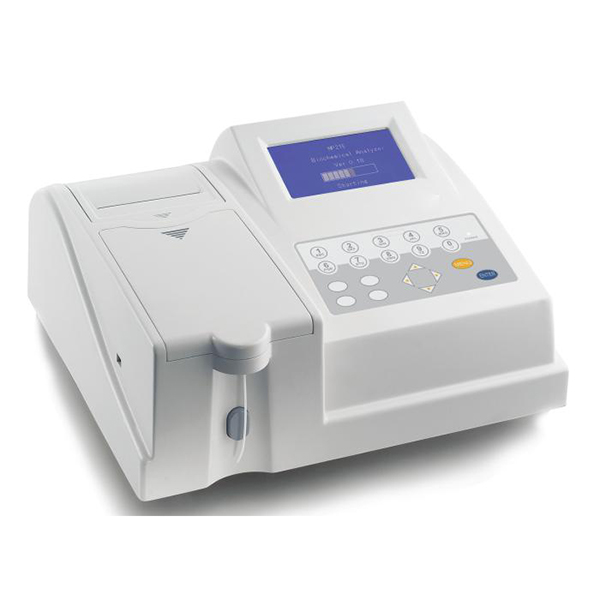 Vet Chemical Analysis Machine