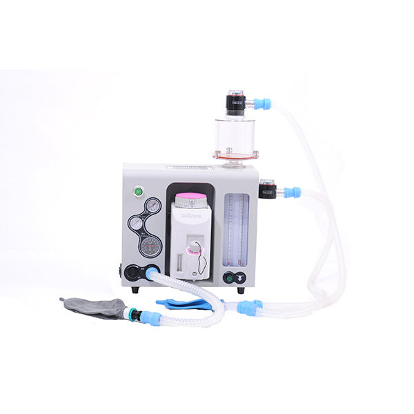 Veterinary Anesthesia Machine