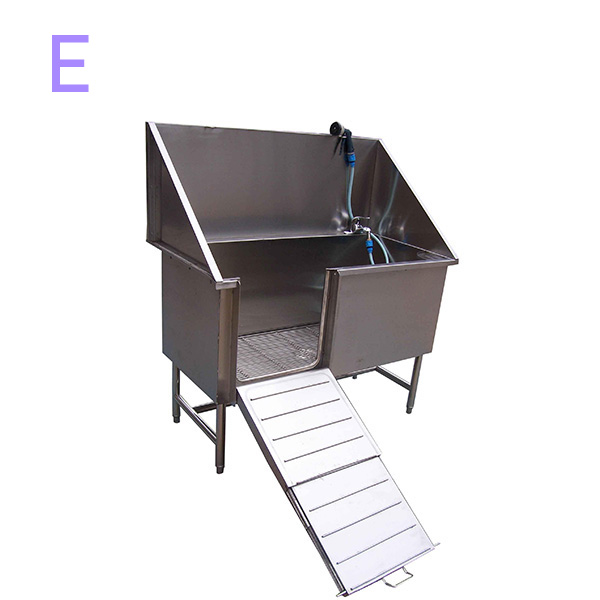 Bathing Tub for Pets ( 5 Different Models )