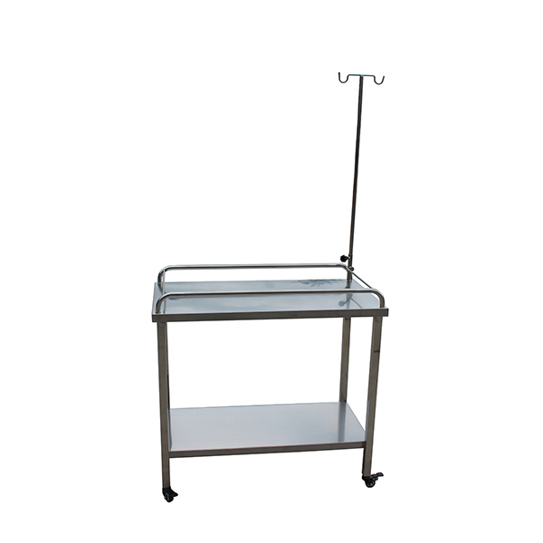 Veterinary Infusion Table Customizable