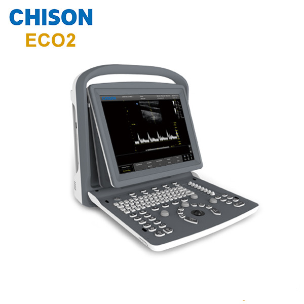 Portable Veterinary Black&White Ultrasound Scanner