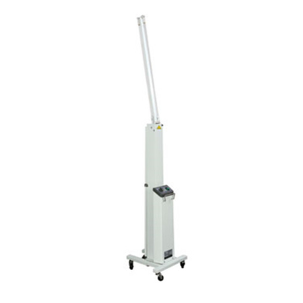 Pets Mobile Double Tube Ultraviolet Sterilization Lamp