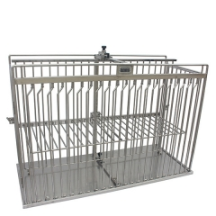Pet Steel Cages YSVETDZ01