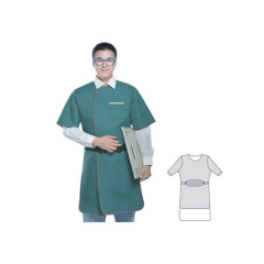 X-ray Lead Apron YSX1507