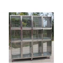 Pet Display Cages YSVET2440