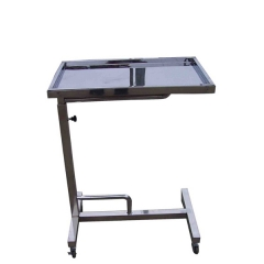 Veterinary Best Quality Surgical Instrument Table