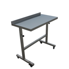 Veterinary Stainless Steel Pet Instrument Table