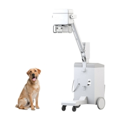 Animal X-ray Machine YSX100VET