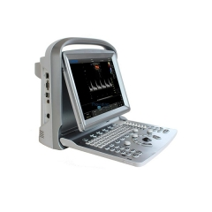 Veterinary Color Doppler Ultrasound System Chison ECO5 VET