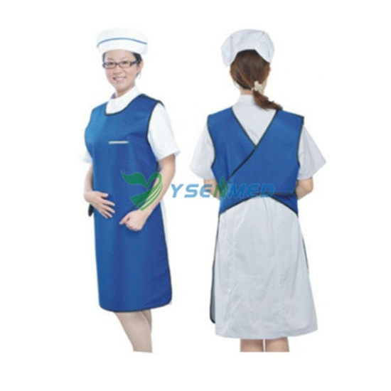 Lead Vest for Veterinary X-ray Room YSX1513