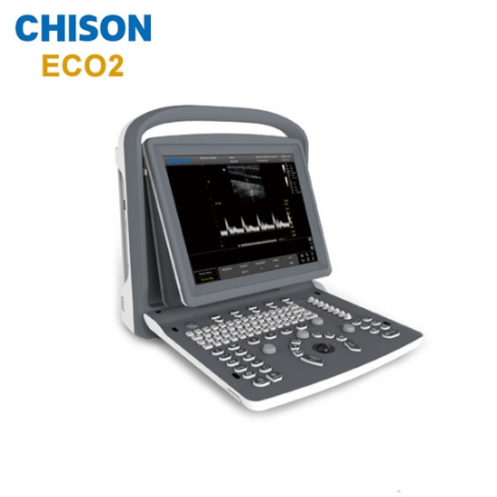 Portable Veterinary Black&White Ultrasound Scanner Chison ECO2 VET