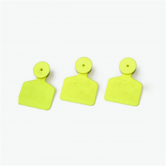 Veterinary Ear Tags China Manufacture YSJS-ESA-006