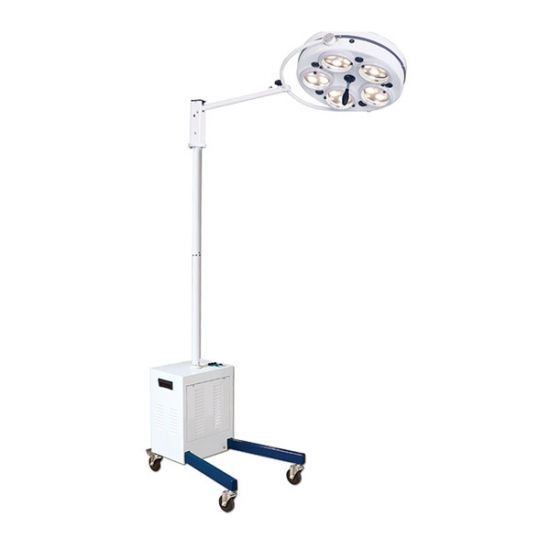 LED Veterinary Surgical Lights With Battery YSOT05LED-I