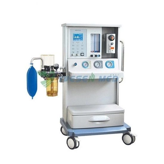 China Animals Anesthesia Machine For Sale YSAV01B1