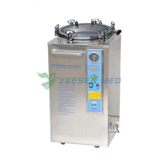 Veterinary Digital Surgical Autoclave Sterilizer YSMJ-09