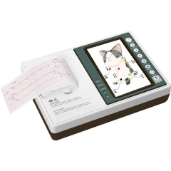 Portable ECG Machine YSECG300V
